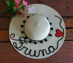 Beach Bags, Tree Skirts, Makeup Ideas, Christmas Tree, Holiday Decor, Diy, Summer Hats, Marriage Anniversary, Sun Visor Hat