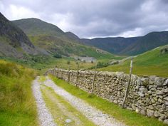 Kentmere - home, sweet home