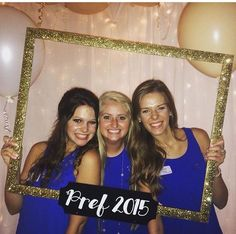Nye photo booth ideas party ideas pinterest booth ideas photo cute photo booth idea for preference night girls from my chapter lol solutioingenieria Images