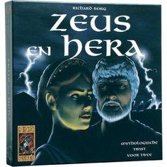 Zeus en Hera - 999 games