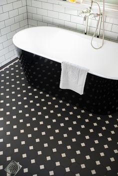 Olde English Tiles – Olde english iii patternWhite wall tile. Gorgeous Bathroom Heritage Tessellated Tiles