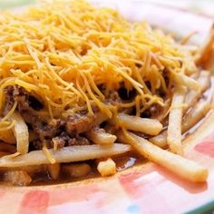 Chili Cincinnati on Pinterest | Chili Cheese Dogs, Chili Dogs and ...