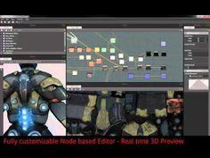 Substance Designer 3 - YouTube