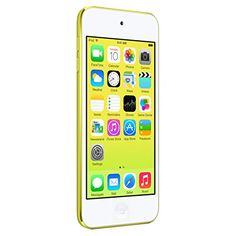 Apple iPod touch 16GB Yellow (5th Generation) Apple http://www.amazon.com/dp/B00LG71M4O/ref=cm_sw_r_pi_dp_VRd-vb14ZMEK8