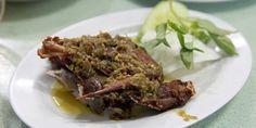Cara membuat Bebek Cabai Hijau, untuk lihat resep dan cara mudah nya silahkan klik, kuliner-ilmci.com