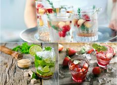 Безалкогольный мохито: топ-3 оригинальных рецепта, которые спасут от жары