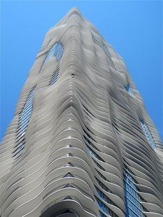 Aqua Building (2010) on Fotopedia
