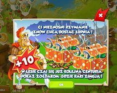 Inwazja Rzymian w Wesołej Osadzie http://grynank.wordpress.com/2013/09/24/inwazja-rzymian-w-wesolej-osadzie/ #gry #nk #wesołaosada