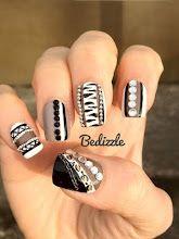ethno nails