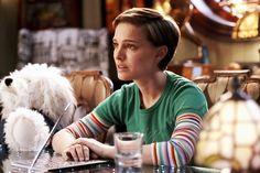 Molly Mahoney (Natalie Portman) in Mr. Magorium's Wonder Emporium.
