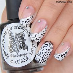 Music  by Yagala from Nail Art Gallery