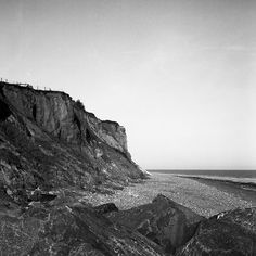 Finding film part six: taking it slow with ILFORD Pan F+