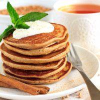 Phase 1 - Buckwheat Pancakes