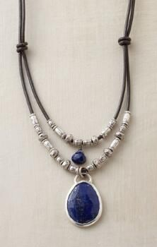 Shop Necklaces at Sundance. A handcrafted necklace makes an appealing canvas for artisan jewelry design, as revealed in this collection. Beaded Jewelry, Jewelry Necklaces, Beaded Necklace, Pendant Necklace, Colar Fashion, Fashion Jewelry, Artisan Jewelry, Handcrafted Jewelry, Jewelry Accessories