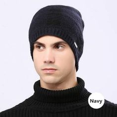 6d90facd575 60 Best Knitted beanie hat for men winter hats images