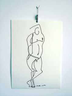 ::: Life drawing / gesture drawing :::