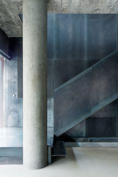 Reform kitchen / architecture inspiration / PKdM, Rafael Pinho · PKdM Office