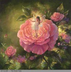 Sargent's Fine Art Gallery - Artist Mary Baxter St Clair