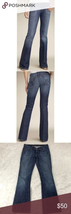"Citizens of Humanity Ingrid Stretch Flare Jeans Citizens of Humanity Ingrid #002 Stretch Flare Jeans. Low waist, low rise. Wide flare leg. Stretch in fabric.   {Measurements laying flat} Waist: 29"" Rise: 7"" Inseam: 31""  98% Cotton, 2% Polyurethane   ❌No Trades❌ 📦Fast Shipping📦 💬Offers Considered💬 🛍10% Off 2+ Items🛍 🎊Suggested User 🎊 Citizens Of Humanity Jeans Flare & Wide Leg"