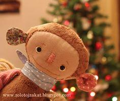Край золотого заката: игрушки-2012