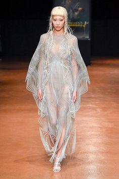 Défilé Iris Van Herpen Haute couture automne-hiver 2017-2018 1