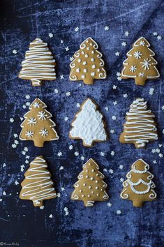 Holiday Traditions, Gingerbread Cookies, Goodies, Healthy Recipes, Desserts, Christmas, Holidays, Traditional, Food