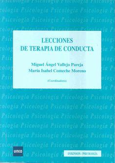 616.891 L  /  Piso 3 Psicología - PS150