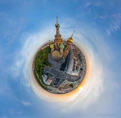 Comparing to Moscow and many other Russian cities, Saint-Petersburg is rather young. At the time when either Yaroslavl or Vladimir, either Moscow or Suzdal were in the centre of the Russian history, the area of present-day Petersburg was occupied by settlements of hunters, fishermen and farmers...
