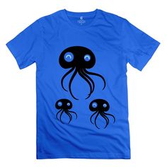 Custom Made Boys Shirt/RoyalBlue T-Shirt