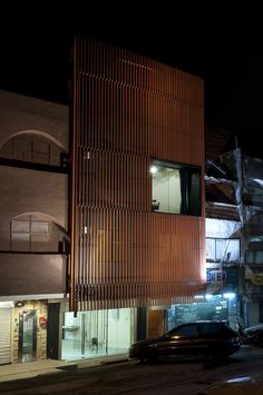 Gallery of No. 19 / ArchiCentre - 10