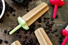 Baileys Popsicles