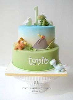 Resultado de imagen de dragão bolo de aniversário bebê