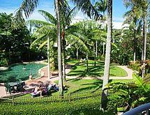 The Resort Pool And Gardens Beach