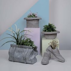 Seletti Cement collection