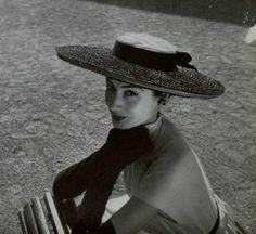 1953 Hat
