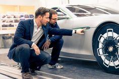 Rea Stark Rajcic Porsche, Audi, Bmw, E Motor, Limousine, Names, Fictional Characters, Sport Cars, Automobile