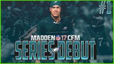Madden NFL 17 Franchise: Philadelphia Eagles - Ep1