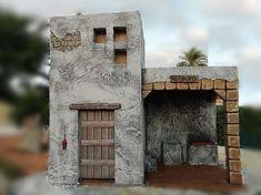 Belen artesanal: Catálogo de construcciones Christmas, Interior, Home Decor, Ideas, Antique Armoire, Christmas Villages, Christian Crafts, Xmas, Decoration Home