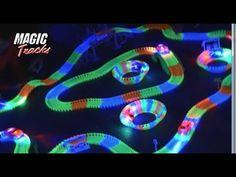 Circuit de voitures Magic Tracks - M6 Boutique