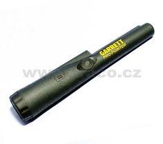 Detektor kovů Garrett PRO-POINTER - dohledávací detektor Pointers, Stylus