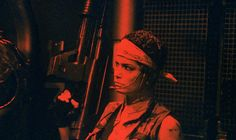 Aliens - Publicity still of Jenette Goldstein. The image measures 1000 * 595 pixels and was added on 6 February Alien Movie Poster, Aliens Movie, Movie Posters, Aliens 1986, Lance Henriksen, Man In Black, William Gibson, Sigourney Weaver, Dark Horse