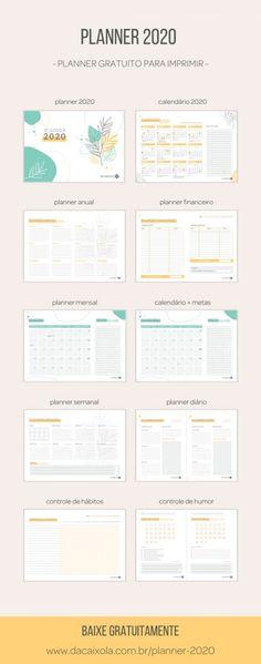 utura do Planner To Do Planner, Agenda Planner, School Planner, Planner Tips, Student Planner, Goals Planner, Planner Pages, Life Planner, Weekly Planner