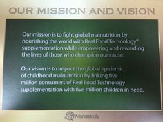 This is why I like working with this company Food Technology, Real Food Recipes, Wellness, Live