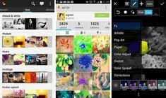 PicsArt, una de las mejores apps para editar fotos en tu Android