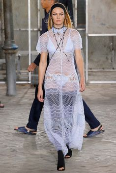 Givenchy Spring 2016 Menswear - Collection - Gallery - Style.com