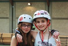 Why all roller derby leagues should have a junior roller derby league, too.