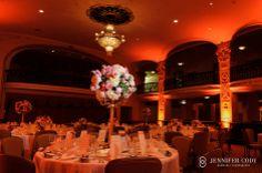 weddings at the Renaissance Mayflower Hotel in Washington, DC