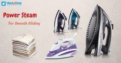 Amazing Collection  #SteamIron #PhilipsIrons #BajajIrons #HavellsIron #HomeAppliances #DryIrons #SprayIrons