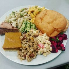 Always a fun time at the @vegottawa potlucks. Happy #thanksgiving weekend!