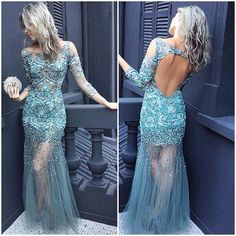 6 - Patricia Bonaldi para Vanilla Glam Dresses, Prom Party Dresses, Women's Fashion Dresses, Bridesmaid Dresses, Formal Dresses, Chic Dress, Dress Up, Dress Vestidos, Ballroom Dress